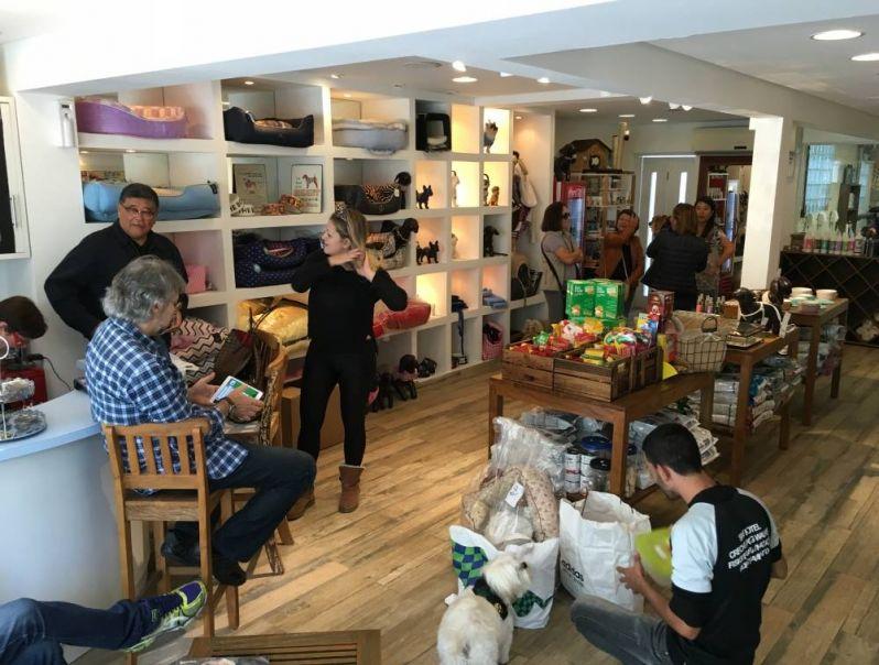 Boutique para Animais Pet Preço no Capão Redondo - Boutique de Luxo para Cachorros