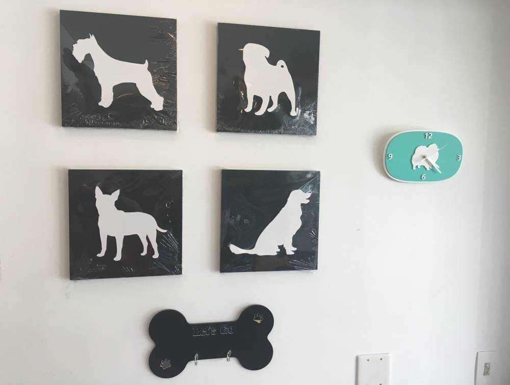 Boutique Pet na Anália Franco - Clínica e Boutique para Cães