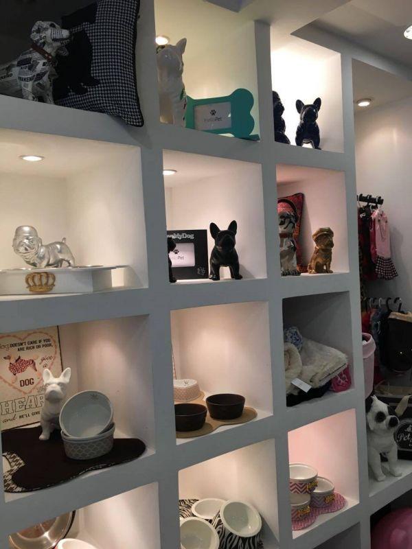 Produtos para Pet Shop Baratos no Campo Grande - Serviços de Pet Shop