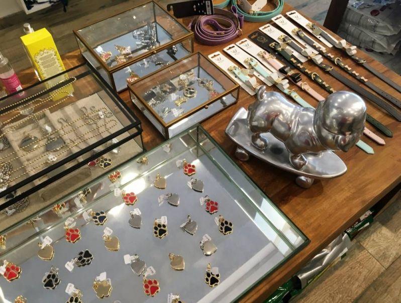 Quanto Custa Boutique Canina no Rio Pequeno - Boutique de Luxo para Cachorros