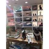 boutique de luxo para cachorros no Jockey Club