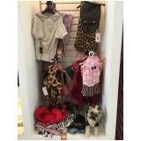 boutique de luxo para cachorros