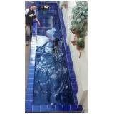 centro de natação para cães em Glicério