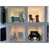 clínica e boutique para cães preço em Francisco Morato