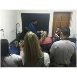 curso profissionalizante de banho e tosa preço no Jardim São Luiz