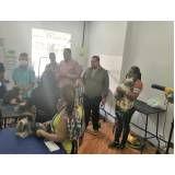 orçamento para cursos de banho e tosa em Guianazes