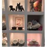 Empresa de Pet Shop