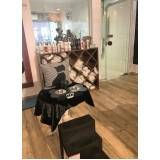 serviços de boutique de luxo para cães na Pedreira